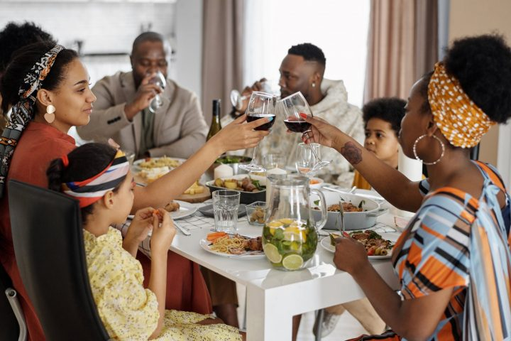 lekkerste gerechten met wijn overzicht